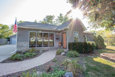 Antioch Single Family Home New: 10 Hennings Court