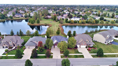 Naperville Single Family Home New: 3727 Ryder Court