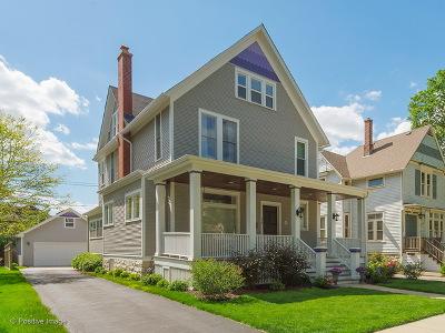 La Grange Single Family Home Contingent: 340 South Stone Avenue