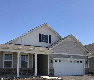 Pingree Grove Single Family Home Price Change: 935 Carolina Court