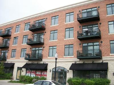 Aurora Condo/Townhouse Contingent: 160 South River Street #412