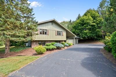 St. Charles Single Family Home New: 3n485 Coulter Lane