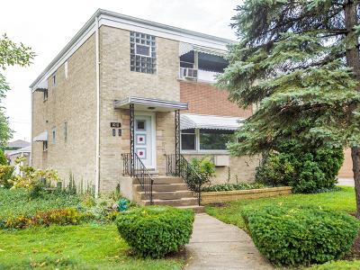 La Grange Park Single Family Home New: 1018 East Oak Avenue