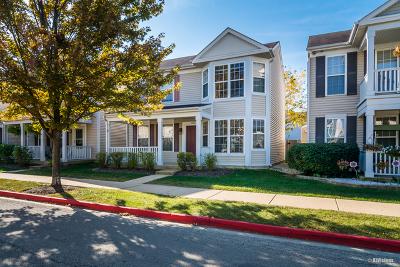 Aurora Single Family Home New: 1615 Linden Park Lane