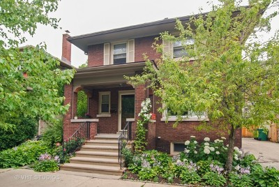 Oak Park Single Family Home For Sale: 912 Thomas Street
