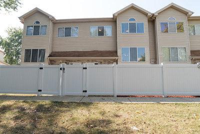 Aurora Condo/Townhouse New: 302 Park Ridge Lane #B