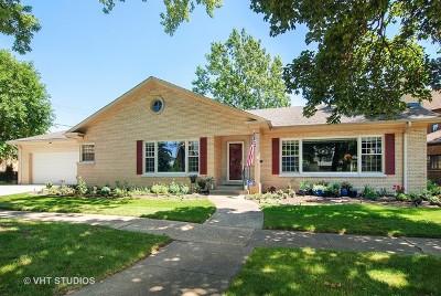 Riverside Single Family Home For Sale: 499 Kent Road