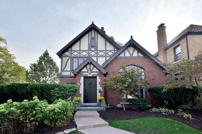 Oak Park Single Family Home Contingent: 1140 Linden Avenue
