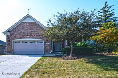 Marengo Single Family Home Contingent: 605 Bauman Street