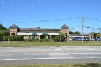 Du Page County Commercial For Sale: 2s610 Route 59 Highway