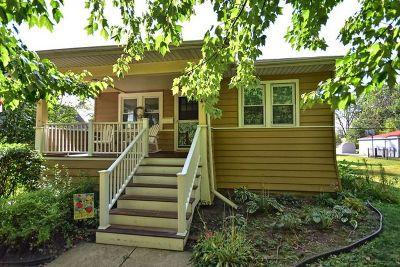 Brookfield Single Family Home New: 3724 Rosemear Avenue