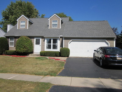 St. Charles Single Family Home New: 1710 Rita Avenue