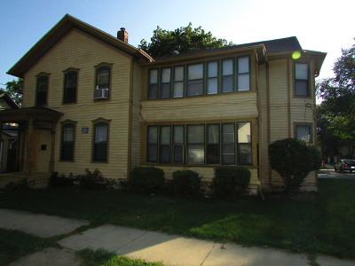 Aurora Multi Family Home New: 111 Blackhawk Avenue