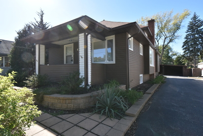 Lombard Single Family Home For Sale: 420 South Highland Avenue