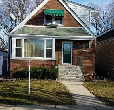 Evergreen Park Single Family Home For Sale: 9631 South Lawndale Avenue