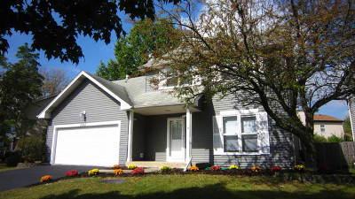 Naperville IL Single Family Home New: $329,500