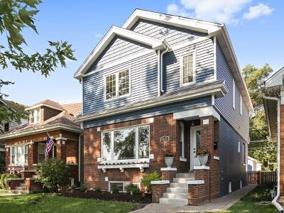 Brookfield Single Family Home For Sale: 3426 Sunnyside Avenue