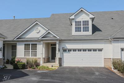 Batavia Condo/Townhouse Price Change: 809 Cambridge Drive #809