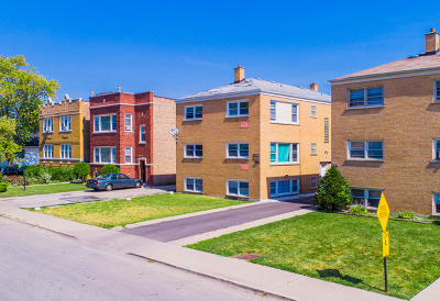Maywood Multi Family Home Re-activated: 807 South 19th Avenue