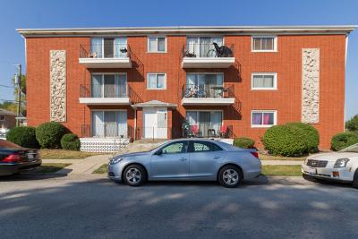 Calumet City Multi Family Home Contingent: 1751 State Street
