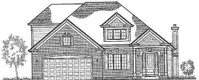 Wheaton  Single Family Home For Sale: 25w674 Prairie Avenue