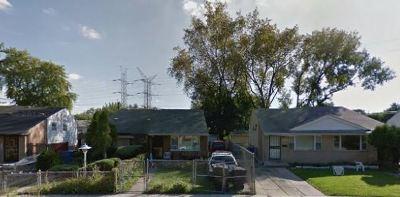 Condo/Townhouse For Sale: 13330 South Riverdale Avenue #1