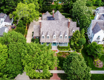 Hinsdale Single Family Home For Sale: 115 East 4th Street