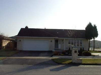 Lynwood  Single Family Home For Sale: 2913 200th Place
