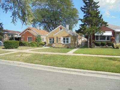 North Riverside Rental For Rent: 2327 Northgate Avenue