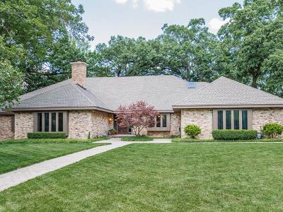 Barrington Single Family Home For Sale: 220 Beaumont Lane