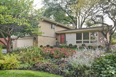 Arlington Heights Single Family Home New: 1305 East Campbell Street