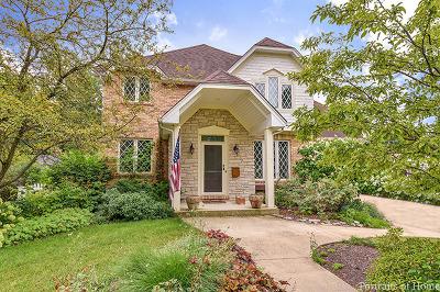 Wheaton Single Family Home Contingent: 1224 East Liberty Drive