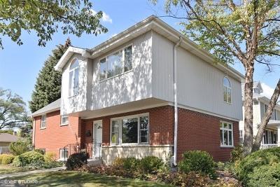 Elmhurst Single Family Home For Sale: 101 West Madison Street
