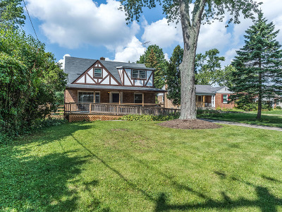 Wheaton Single Family Home Contingent: 1230 Sunset Road