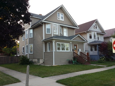 Maywood Multi Family Home For Sale: 148 South 10th Avenue