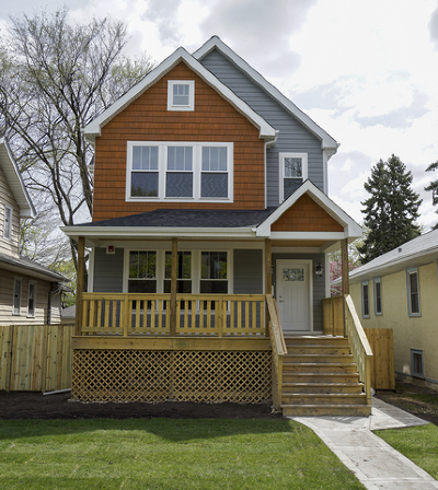 Oak Park Single Family Home For Sale: 435 North Taylor Avenue