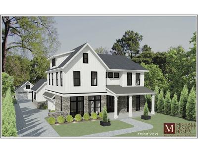 Winnetka Single Family Home For Sale: 190 Chestnut Street