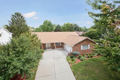 Hobson Village Single Family Home For Sale: 1058 East Gartner Road