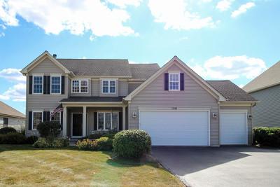 Elburn Single Family Home For Sale: 1393 Lance Avenue