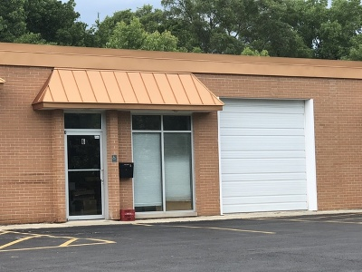 Winfield IL Commercial For Sale: $385,000