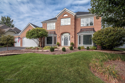 Single Family Home Contingent: 1405 Sun Tree Court