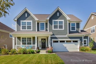 Lemont Single Family Home Contingent: 13640 Anne Drive