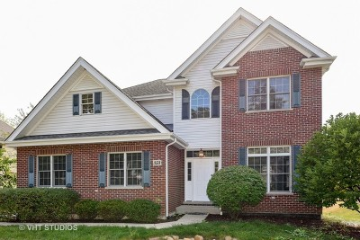 Clarendon Hills Single Family Home For Sale: 353 57th Street