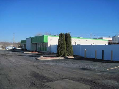 Streamwood Commercial For Sale: 83 West Irving Park Road
