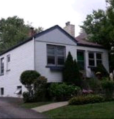 Hinsdale Single Family Home For Sale: 818 South Madison Street