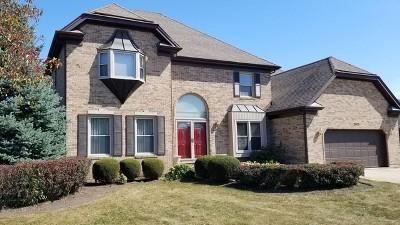 Palatine Single Family Home For Sale: 2600 Arlingdale Drive