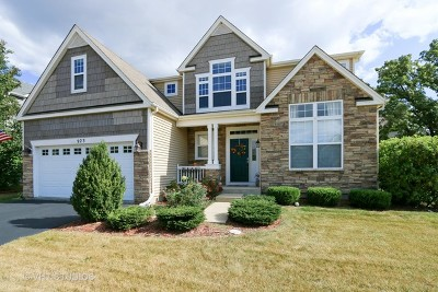 Antioch Single Family Home Contingent: 923 Forest View Way