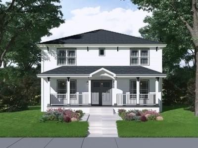Barrington Single Family Home For Sale: 503 Division Street