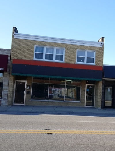 Broadview Commercial For Sale: 1418 West Roosevelt Road