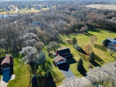 Crystal Lake Single Family Home For Sale: 6201 Anvil Road